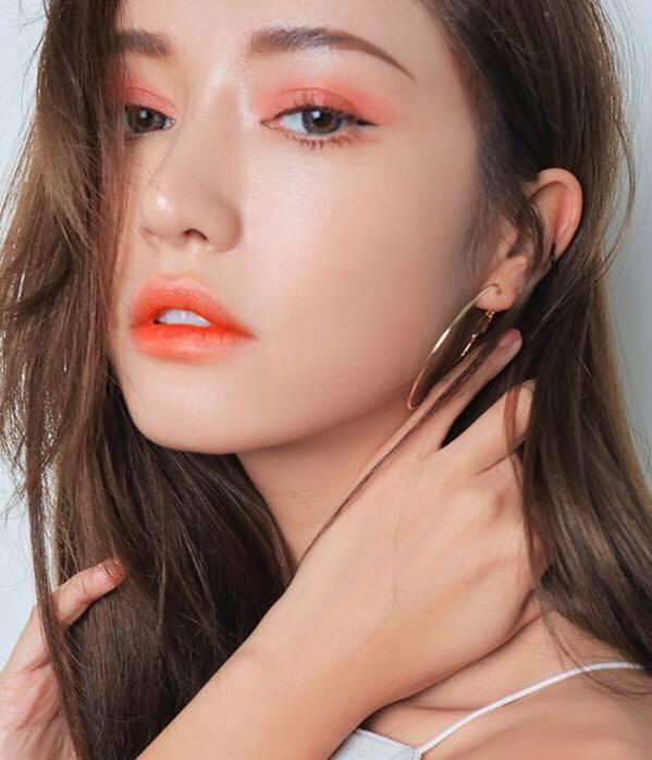 3ce most orange- bici cosmetics