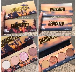 Committed Highlight Palette Revolution