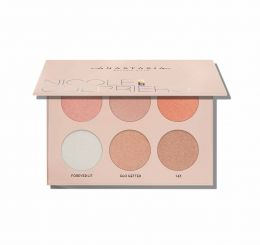 Phấn bắt sáng ANASTASIA BEVERLY HILLS NICOLE GUERRIERO GLOW KIT